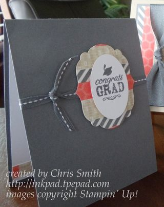 Epic Day graduation card by Chris Smith