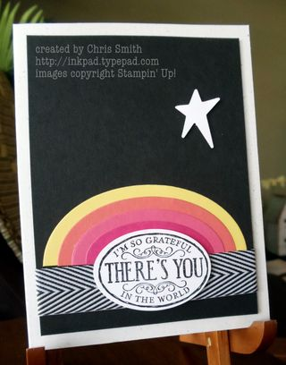 Bright Star VSN Challenge by Chris Smith