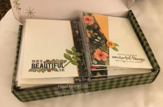 Just Add Text Swaps by Chris Smith at inkpad.typepad.com ; Stampin' Up!