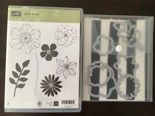 00sale Secret Garden bundle