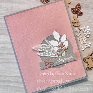Wonderful Romance with Itty Bitty Greetings card by Chris Smith at inkpad.typepad.com