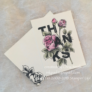 Floral Statements Simplestamping 2 by Chris Smith at inkpad.typepad.com