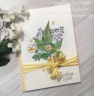 Wonderful Romance card with Gala card by Chris Smith at inkpad.typepad.com