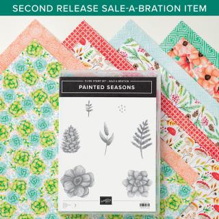 Painted Seasons Bundle