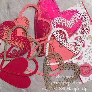 Be Mine hearts galore  inkpad.typepad.com