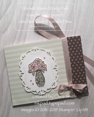 Stampin' UP Vibrant Vases card at inkpad.typepad.com