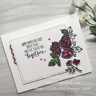 Stampin' Up!'s Petal Palette at inkpad.typepad.com