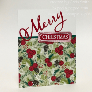 Merry Christmas to All challenge 1 by Chris Smith