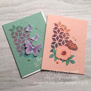 Stampin Up Eclectic Layers duo at inkpad.typepad.com