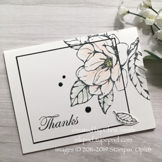 Stampin' Up!'s Good Morning Magnolia at inkpad.typepad.com