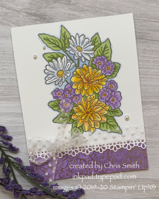 Ornate Garden Suite card by Chris Smith at inkpad.typepad.com