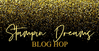 Stampin' Dreams Blog Hop 1.21.21