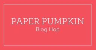 Paper Pumpkin Blog Hop