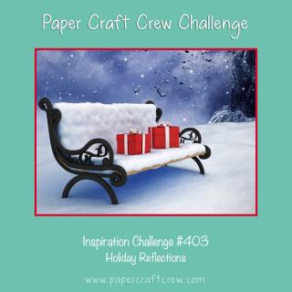 PCC403 Challenge