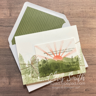 PP Here's To You stencils and stamps stampin up paper pumpkin cards by Chris Smith