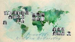 Copy of Around the World on Wednesday (3)