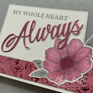 Forever & Always with a Love Blog Hop
