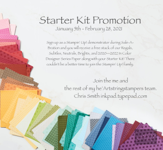 SAB 21 Starter Kit Promotion