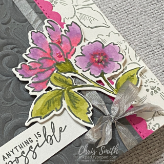 ANGLE VIEW CC847 Hand-Penned handmade Stampin Up card by Chris Smith