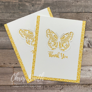 Bumble BEE thank you
